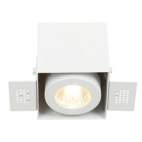 Recessed lamps